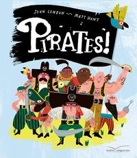 John Condon et Matt Hunt - Pirates !.