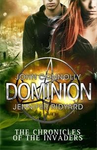 John Connolly et Jennifer Ridyard - Dominion.