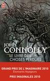 John Connolly - Le livre des choses perdues.