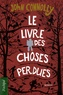 John Connolly - Le livre des choses perdues.
