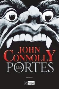 John Connolly - Les Portes.