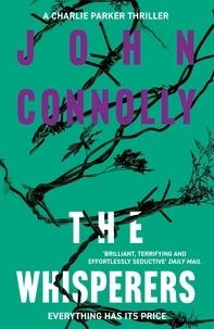 John Connolly - The Whisperers.