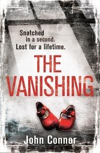 John Connor - The Vanishing.