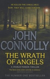 John Conolly - The Wrath of Angels.