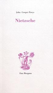 John Cowper Powys - Nietzsche.