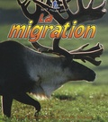 John Crossingham - La migration.