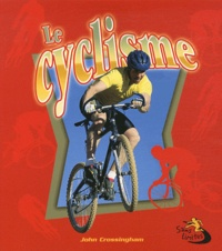 John Crossingham - Le cyclisme.