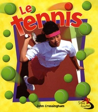 John Crossingham - Le tennis.
