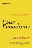 John Crowley - Four Freedoms.