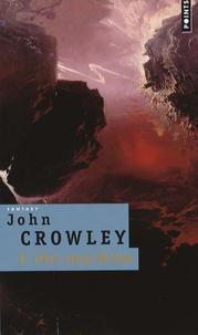 John Crowley - L'été-machine.