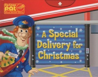 John Cunliffe - Postman Pat a Special Delivery for Christmas.
