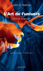 L'Art de l'univers - Arts et sciences.pdf