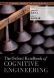 John-D Lee et Alex Kirlik - The Oxford Handbook of Cognitive Engineering.