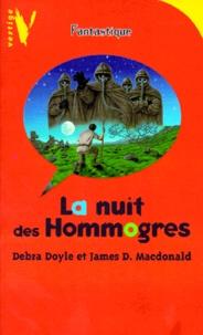 John D. MacDonald et Debra Doyle - La nuit des Hommogres.
