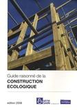 John Daglish - Guide raisonné de la construction écologique.