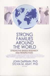 Alixetmika.fr Strong Families Around the World - Strengths-Based Research and Perspectives Image