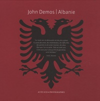 John Demos - Albanie.