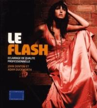 Deedr.fr Le Flash - Eclairage de qualité professionnelle Image