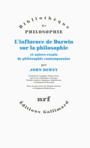 Linfluence de Darwin sur la philosophie et autres essais de philosophie contemporaine.pdf