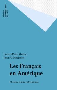 John Dickinson et Lucien-René Abénon - .