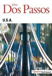 John Dos Passos - USA : Le 42ème parallèle - 1919. La grosse galette.