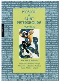 Birrascarampola.it Moscou et Saint-Pétersbourg 1900-1920 - Art, vie et culture Image