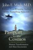 John E. Mack - Passport to the Cosmos - Human Transformation and Alien Encounters.