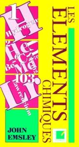 LES ELEMENTS CHIMIQUES. 2ème édition 1992.pdf