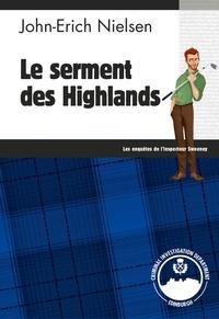 John-Erich Nielsen - Serment des Highlands.