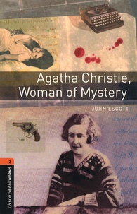 John Escott - Agatha Christie, Woman of Mystery.