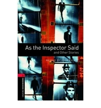 John Escott - As The Inspector Said - And Other Stories.