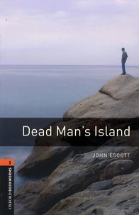 John Escott - Dead Man's Island.