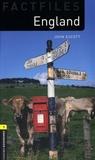 John Escott - England - Stage 1. 1 CD audio