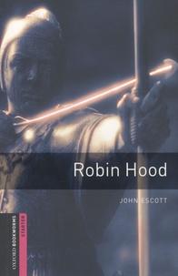John Escott - Robin Hood.