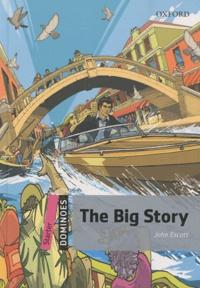 John Escott - The Big Story.