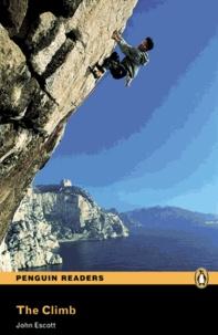 John Escott - The Climb. 1 CD audio MP3
