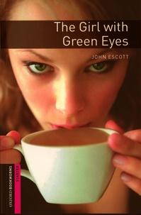 John Escott - The Girl with Green Eyes.