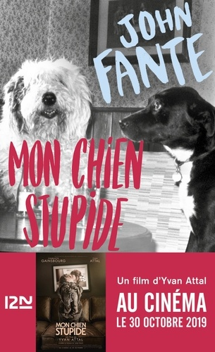 Mon chien Stupide - Format ePub - 9782823875645 - 7,99 €