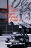 John Fante - Romans - Volume 3, Mon chien stupide ; Les compagnons de la grappe ; Rêves de Bunker Hill.