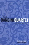 John Fante - The Bandini Quartet - Wait Until Spring, Bandini ; The Road to Los Angeles ; Ask the Dust ; Dreams From Bunker Hill.