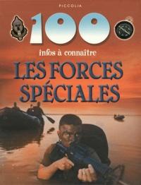 Ucareoutplacement.be 100 infos à connaitre / les forces spéciales Image