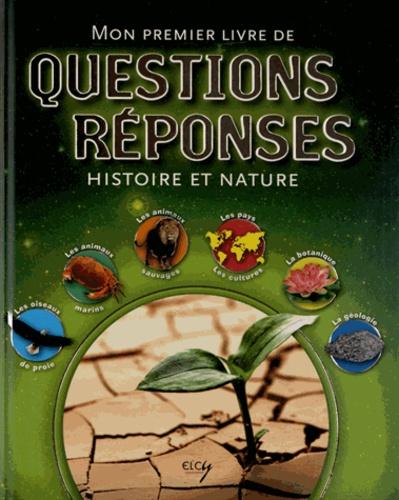 John Farndon et Jinny Johnson - Histoire et nature.