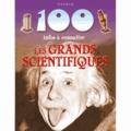 John Farndon - Les grands scientifiques.
