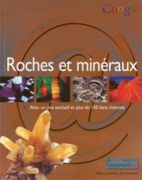 John Farndon - Roches et minéraux.