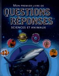 John Farndon et Anita Ganeri - Sciences et animaux.