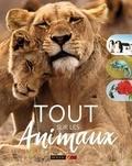 John Farndon et Jon Kirkwood - Tout sur les animaux.