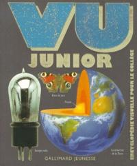 John Farndon - Vu Junior.