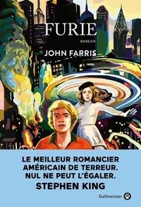 John Farris - Furie.