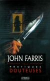 John Farris - .