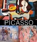 John Finlay - Le monde de Picasso.